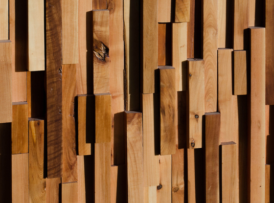 revestimento em madeira_vertical